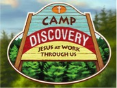 Camp Discovery VBS
